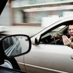 4 cosas que hacen los malos conductores